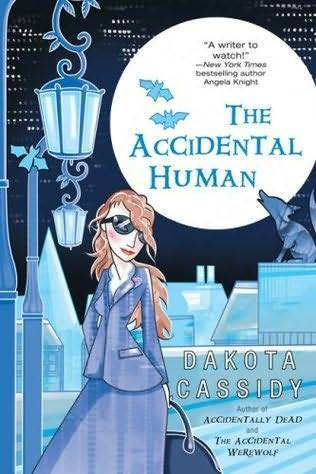 The Accidental Human (Accidental Friends, #3)