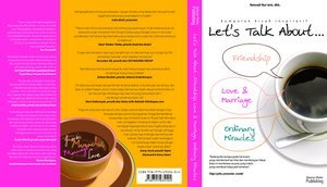 Review Buku Let's Talk About…
