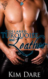 Turquoise and Leather (Collared, #1)