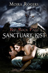 Sanctuary Lost (Red Rock Pass, #2)