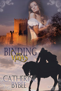 Binding Vows by Catherine Bybee