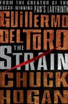 The Strain (The Strain Trilogy, Book 1)