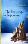 The Lost Recipe for Happiness