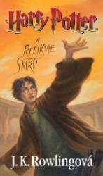 Harry Potter a relikvie smrti (Harry Potter, #7)