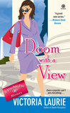 Doom with a View (Psychic Eye Mystery, Book 7)