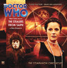 Doctor Who: The Stealers from Saiph CD (Dr Who Big Finish)