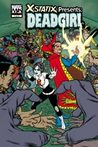 X-Statix Presents: Dead Girl TPB