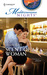 Scent of a Woman (Mediterranean Nights #2) (Harlequin Special Releases)
