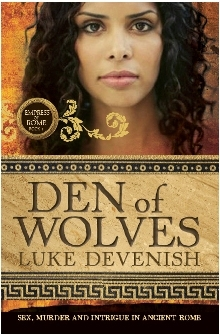 Den of Wolves (Empress of Rome)