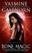 Bone Magic (Sisters of the Moon, #7)