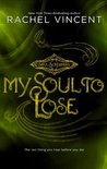 My Soul to Lose (Soul Screamers Prequel)