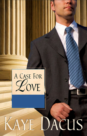 A Case for Love (Brides of Bonneterre)