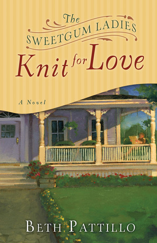 The Sweetgum Ladies Knit for Love (#2)