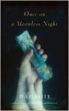 Once on a Moonless Night (Wheeler Hardcover)