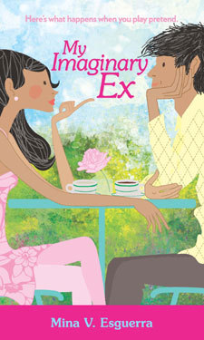 My Imaginary Ex by Mina V. Esguerra