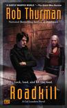 Roadkill (Cal Leandros, #5)