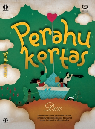 Review Buku Perahu Kertas