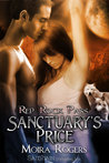 Sanctuary's Price (Red Rock Pass, #3)