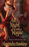 All Night with a Rogue (Lords of Vice, #1)