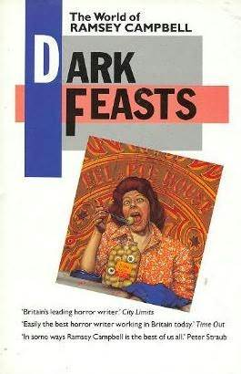 Dark Feasts cover image