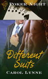 Different Suits (Poker Night, #4)