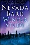 Winter Study (Anna Pigeon Mysteries, #14)
