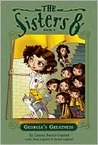 Georgia's Greatness (Sisters Eight, #3)