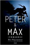 Peter & Max: A Fables Novel