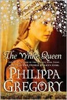 The White Queen (Cousins' War, #1)