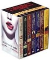 Sookie Stackhouse, Books 1-7
