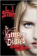 Nightfall (The Vampire Diaries: The Return Series, #1)