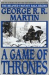 Game of Thrones (A Song of Ice and Fire #1)