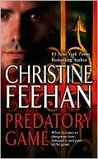 Predatory Game (GhostWalkers, #6)