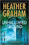 Unhallowed Ground (Harrison Investigation series)
