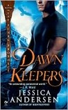 Dawnkeepers (Final Prophecy, #2)