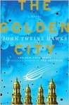 The Golden City (Fourth Realm Trilogy, #3)