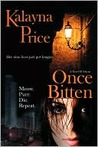 Once Bitten (Haven, #1)