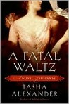 A Fatal Waltz (Lady Emily, #3)