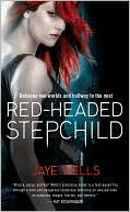 Red-Headed Stepchild (Sabina Kane, #1)