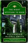 Right Attitude to Rain (Isabel Dalhousie Series #3)