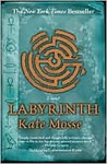 Labyrinth (Languedoc Trilogy, #1)