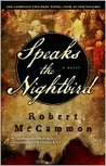 Speaks the Nightbird (Vol. I&II) (Matthew Corbett, #1)