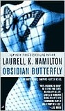 Obsidian Butterfly (Anita Blake, Vampire Hunter, #9)