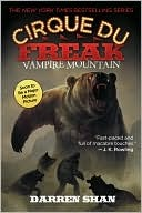 Vampire Mountain (Cirque Du Freak, #4)