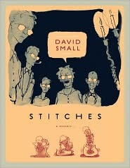 Stitches by David Small