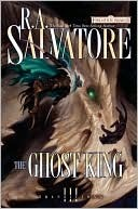 The Ghost King (Forgotten Realms: Transitions, #3)