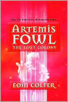 Artemis Fowl: The Lost Colony (Artemis Fowl, #5)