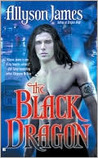 The Black Dragon (Dragon Series, #2)