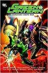Green Lantern: Sinestro Corps War Vol. 2 SC (Green Lantern (Graphic Novels))