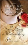 Stetsons, Spring and Wedding Rings (Includes: Bride, #3)